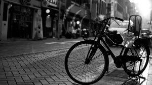 Seguros accidentes bicicletas
